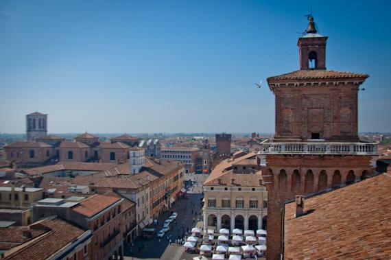 Comacchio Italy  city photos gallery : wpid5286 Birds and Eel in Comacchio Italy 1